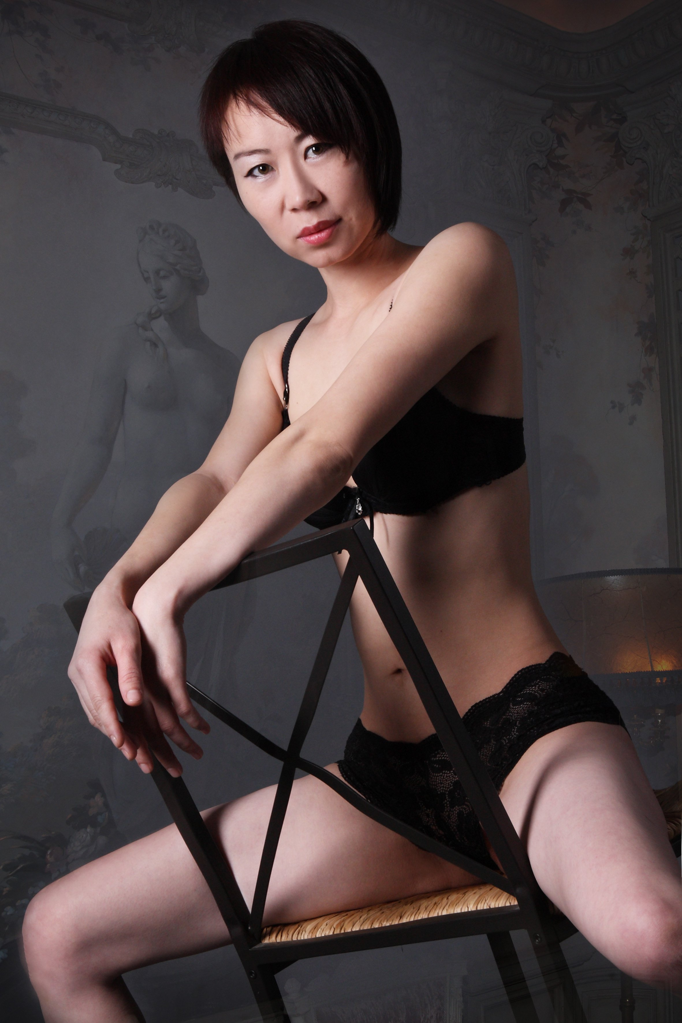 Проститутка Мизуми