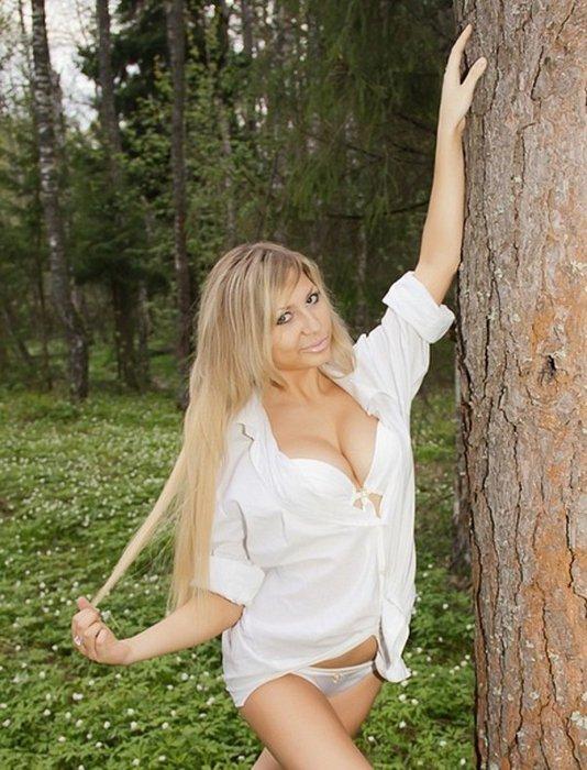 Проститутка Настюха
